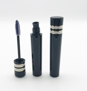 7e7c314818c empty Mascara Tubes Eyelash Pop mascara tube glass Bottle Contenedor Para  rimel vacio Black Bottle