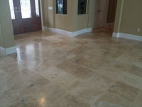 Country Classic Travertine Tiles and Country Classic Travertine Pavers