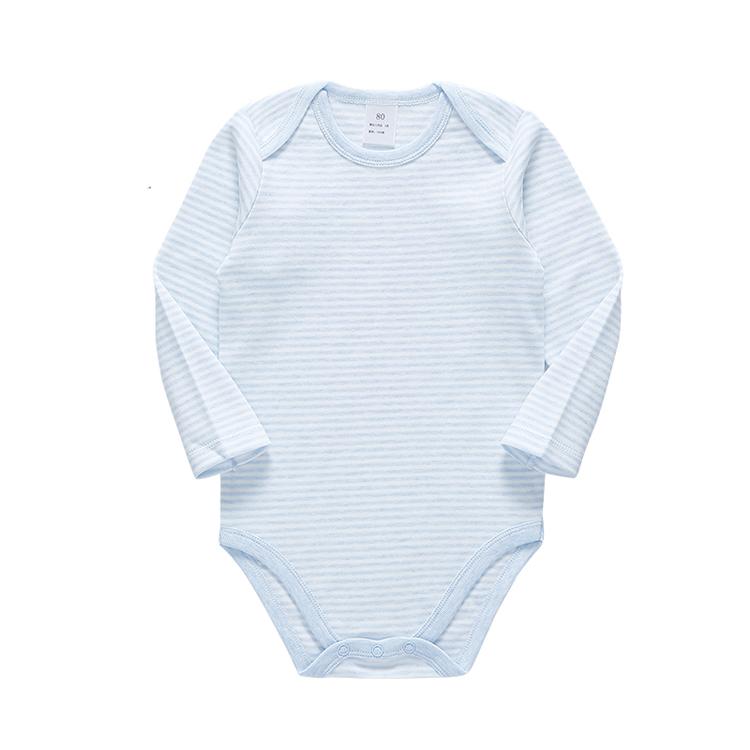 Infant newborn bodysuit 100% cotton baby clothing clothes, N/a