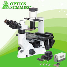 SC-NIB100F Infinite Inverted Fluorescence Phase Contrast Biological Microscope