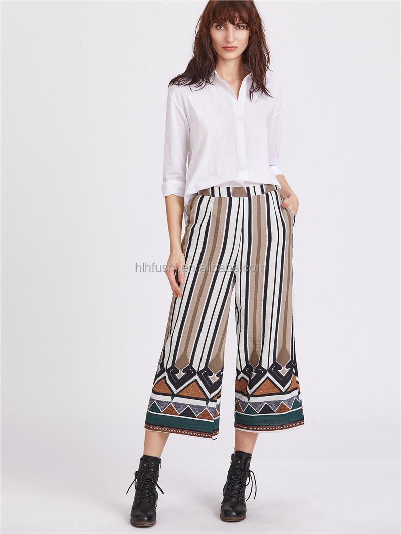 Harga Jual Celana Panjang Wanita Terbaru