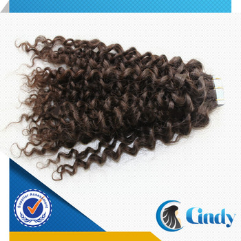 Hot sale cheap brazilian 30 inch remy curly clear band us glue hot sale cheap brazilian 30 inch remy curly clear band us glue tape hair extensions pmusecretfo Choice Image