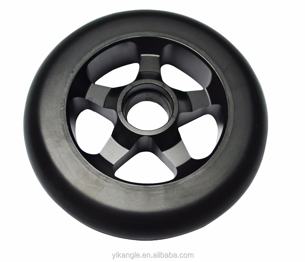 Custom Jockey wheel