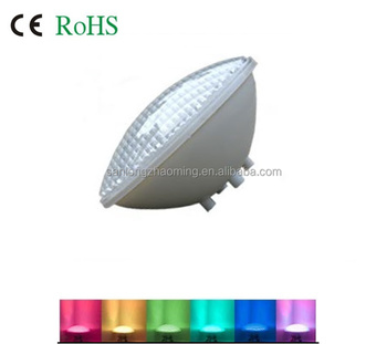 Led Pool Light Bulb Replacement Insert Wall Pool Light 12v Par56 Led Swimming Pool Lighting Ce