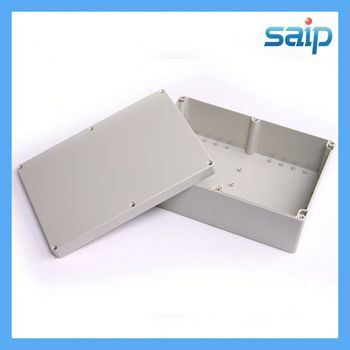 Ip66 Junction Box Cover Plate Waterproof Cable Gland
