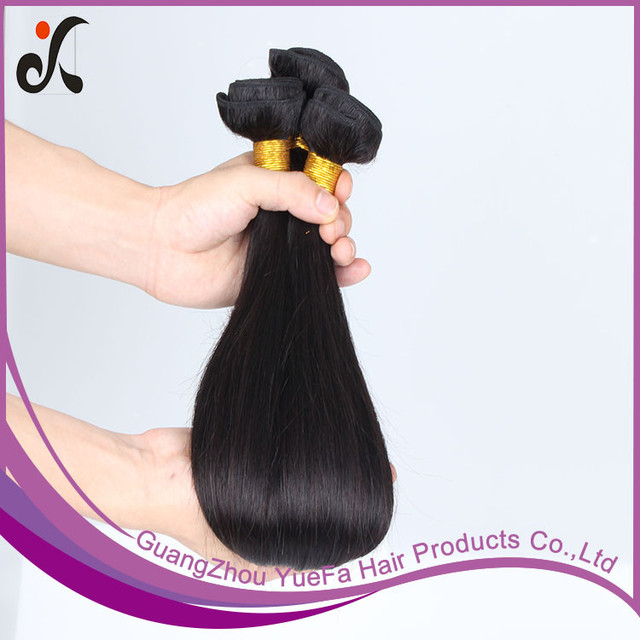 Peruvian virgin hair extensions natural straight wave peruvian hair same direction full cuticle remy human hair for black lady