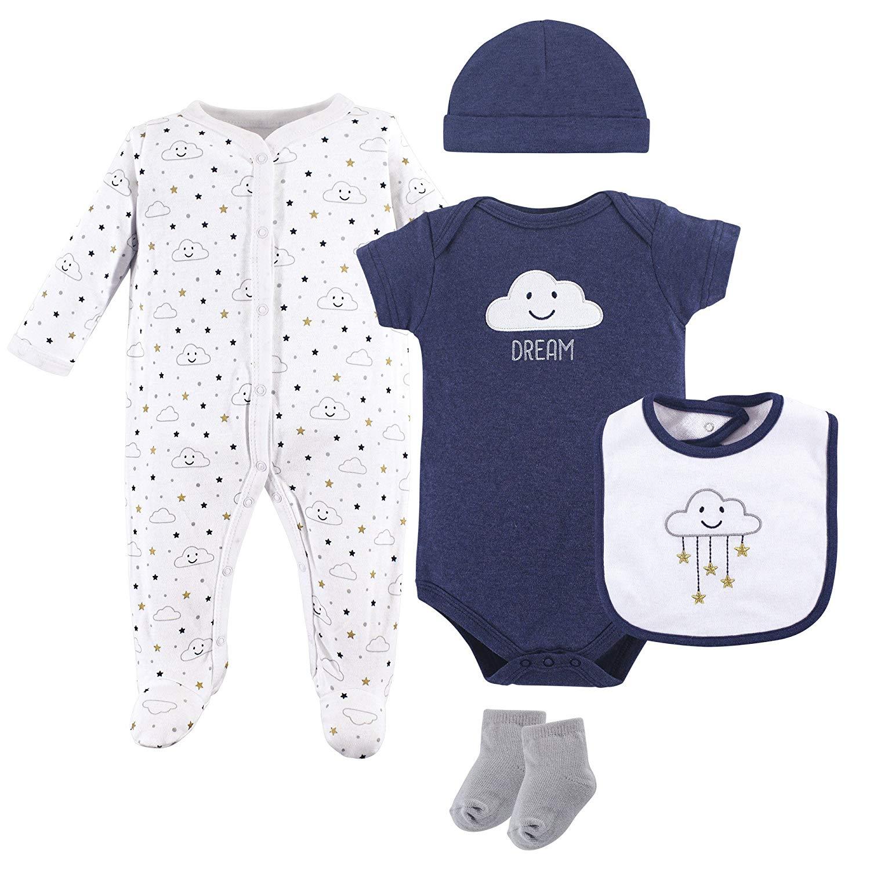 Hudson Baby Multi Piece Clothing Set