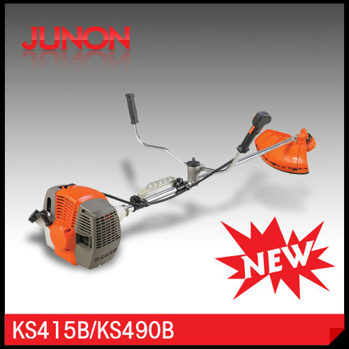 User-friendly design chaff grass cutter/grass mower