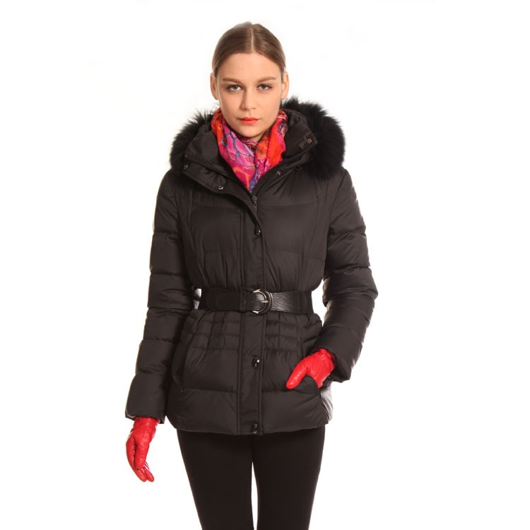 New Fashion Customized Frauen Winter Jacke Und Mantel
