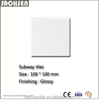 Mm Pure White Flat Glossy Subway Tiles For Star Bulk Buy - Bulk subway tile