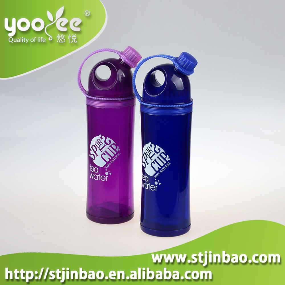 Ucuz su şişeleri taşıma kolu
