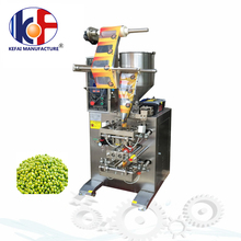 Vertical 500g Granule Bag Packing Machine Auto Grain/jelly/rice/popcorn Packaging Machine