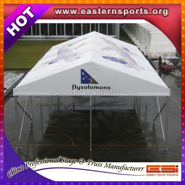 ESI 2016 White inflatable tent/custom inflatable party tent/wedding tent