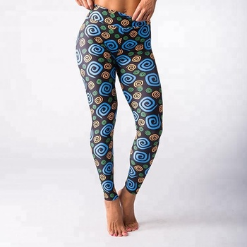 New Arrival Leggings Manufacturer Gym Wear Custom