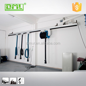 Duct cleaning equipment slide Exhaust Extraction System