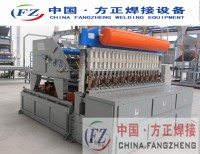 best price electric concrete reinforcing steel wire mesh welding machine factory