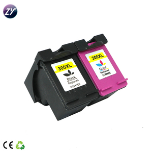 wholesale refurbished ink cartridge for 300xl used in europe country