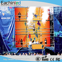 P10 outdoor advertising Led programmable display screen