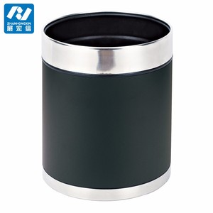 wholesale hotel room trash can for star hotels