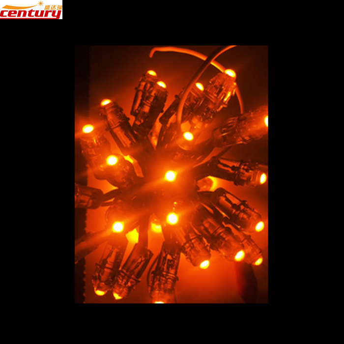 hot sell outdoor holiday decorative christmas LED Flashing string light