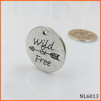 bab3042797 Fashion Jewelry DIY couples coin Accessories letter pendant for bracelet or  necklace