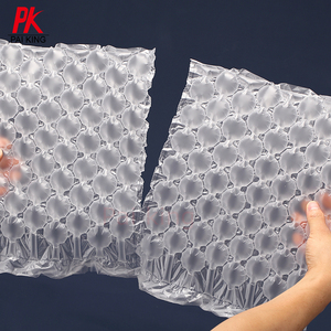 Biodegradable Loose Fill Air Bubble Protection Wrap Roll Packaging