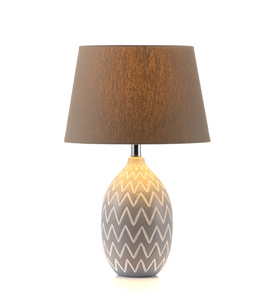 Interior decoration of house lamps home decor ceramic table lamp