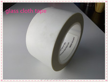 Tapes Master Glass Cloth Electrical Tape - High Temperature acrylic Adhesive