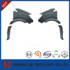 mudguard rubber fender flares 9066377819/9066377719 for Mercedes Benz Sprinter 906