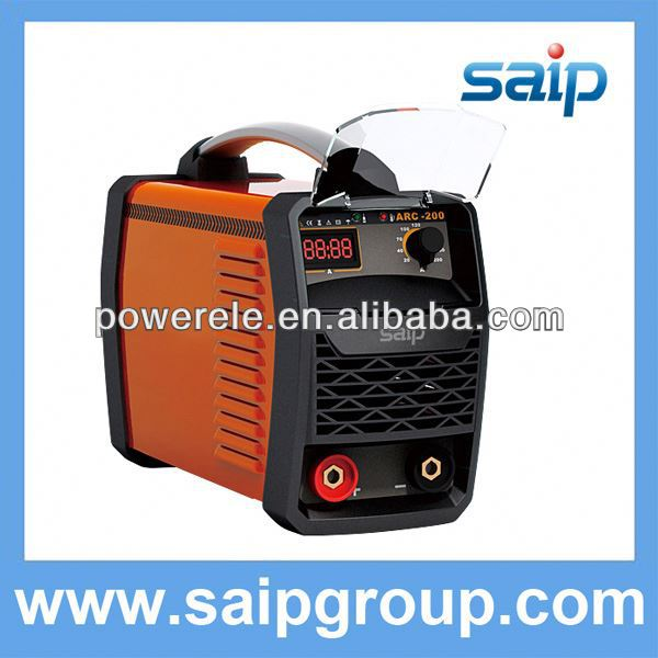 2013 Newest dc inverter welding machine circuits ARC-200