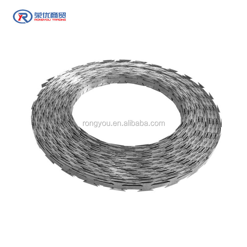 Price Razor Barbed Wire, Price Razor Barbed Wire Suppliers and ...