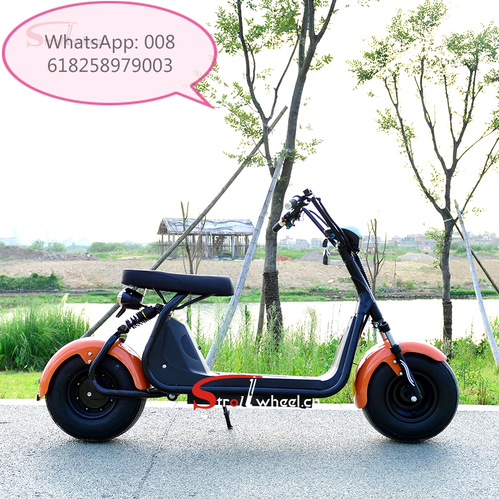 Citycoco/seev/woqu popular <strong>city</strong> 2 wheels off road electric scooter for sale