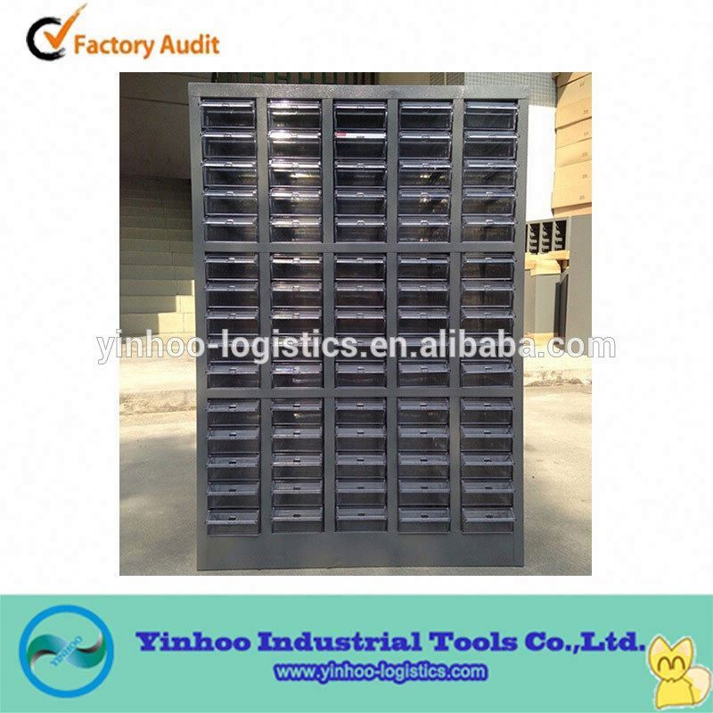 wholesale storage drawers tool cabinet for screws nails beads