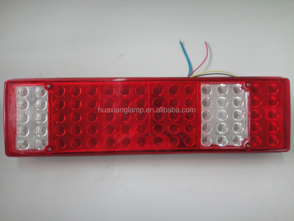 King of Styer LED iron tail light car accessory made in China