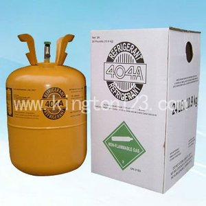 Honeywell Refrigerant Gas R404A