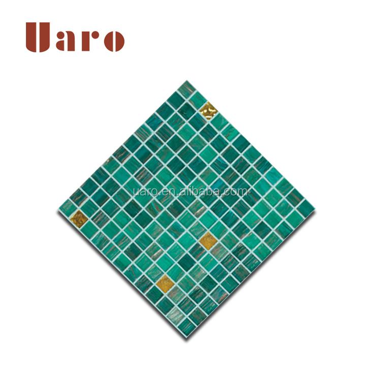 Finden Sie Hohe Qualität Türkisfarbene Glasmosaikfliese Hersteller ...