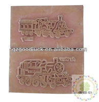 Guangzhou scrapbook wooden stamp supplies/Guangzhou scrapbook wooden rubber stamp supplies