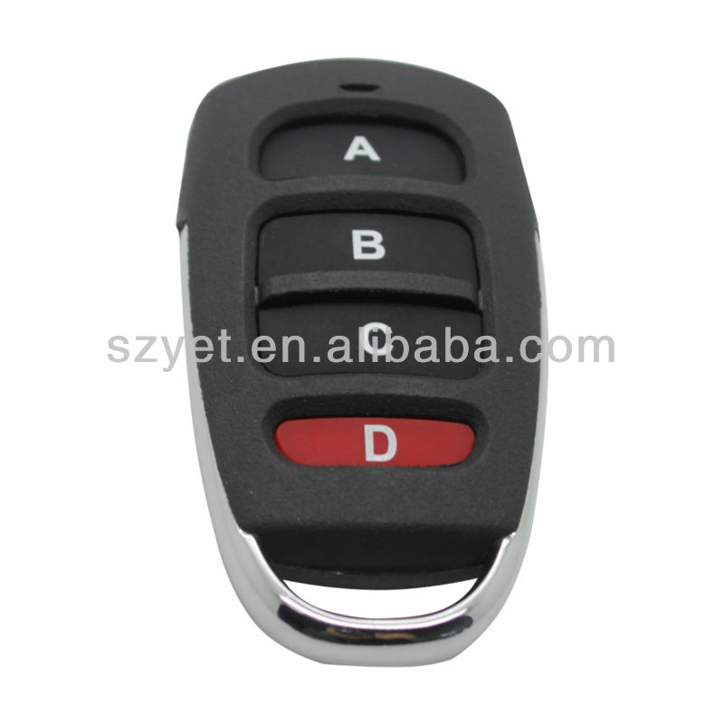 Universal Remote Car Key Fobs 433mhz Yet084 Buy Car
