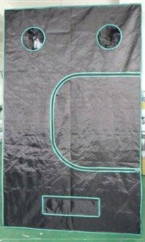 No1 fabric zipper tubes Hydroponic Mylar grow tent & No1 FabricZipperTubes Hydroponic Mylar Grow Tent - Buy Green ...