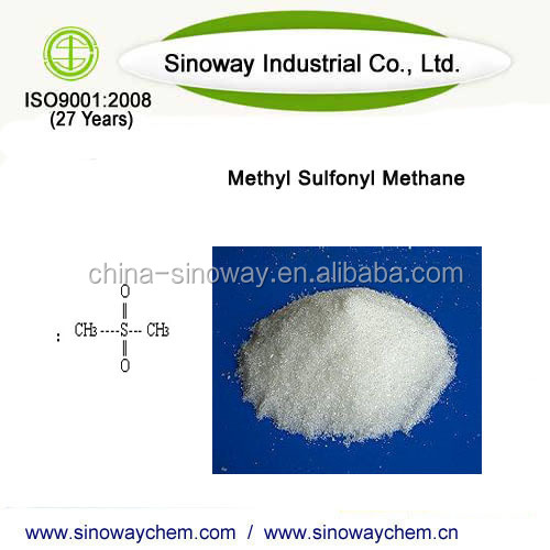 Factory supply Methyl Sulfonyl Methane with most competitive price!