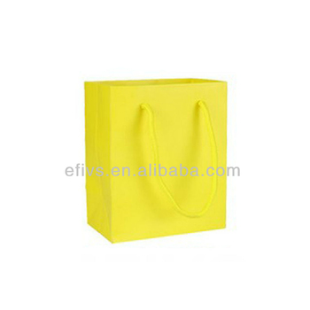 Whole Yellow Colored Cardboard Gift Bags Design Balloon Music Notes Nylon Bag Product On Alibaba