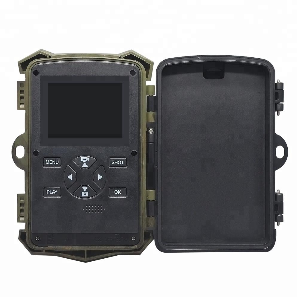 2018 New Arrival HuntingTrail Camera IR Hunting Camera Outdoor Waterproof HD 16MP Camera
