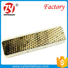 virgin material high quality tungsten Carbide mining Gripper Insert