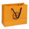 Cheap Custom Printed Luxury Retail Paper Shopping Bag Low Cost Paper Bag, Color Paper Bag Supplier