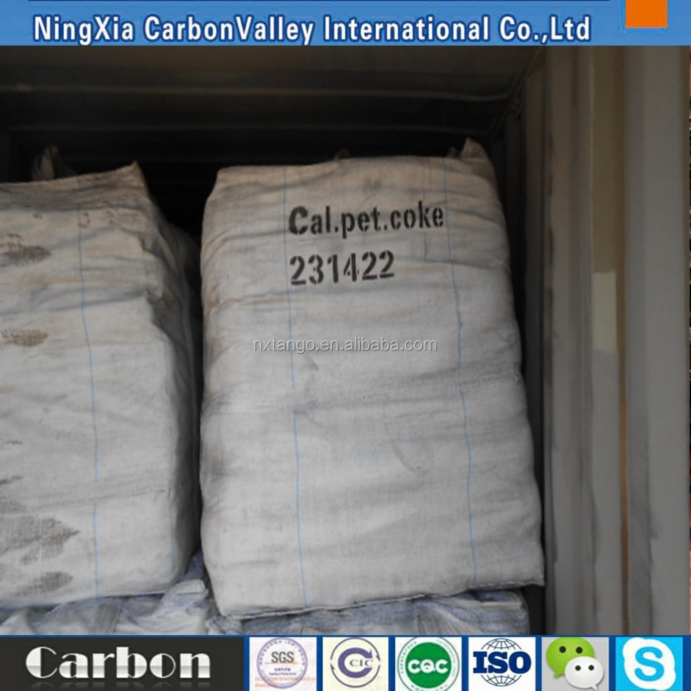 CPC 98.5 % low sulfur for sale