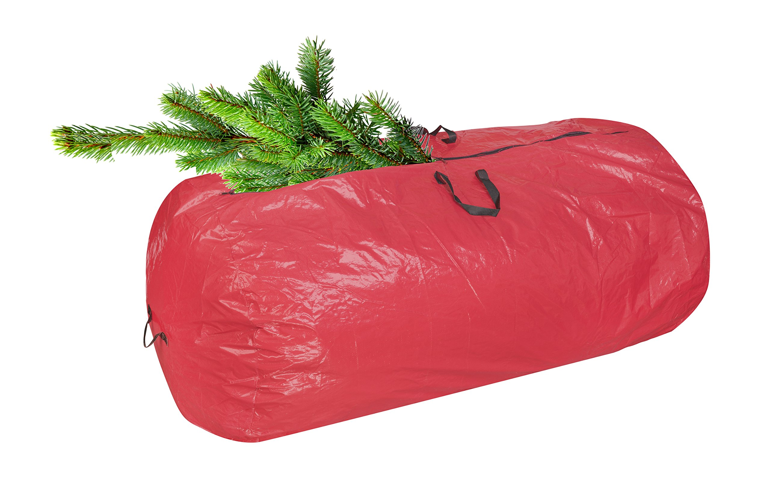 Get Quotations · Christmas Tree Storage Bag | Large For Artificial Trees Up  To 7 Feet Tall | Great