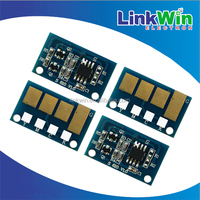 For Samsung 660 toner chip CLP-610N/660N/CLX6200/6210/6240 office and school supplies