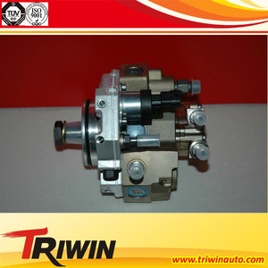 QSB6.7 hot selling tractor parts fuel injection pump 4988593 from China manufacturer fuel pump cheap price