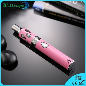 High quality big huge vapor A equal 3000mAh smoker friendly electronic cigarette