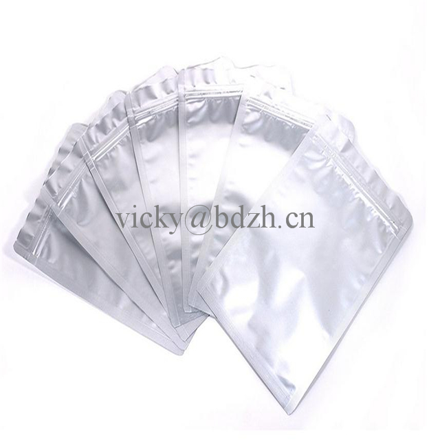 Ziplock Mylar Bags For Herb Seeds Food Organics And Pharma Seed Small Pill